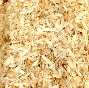 Aspen Wood Guinea Pig Bedding
