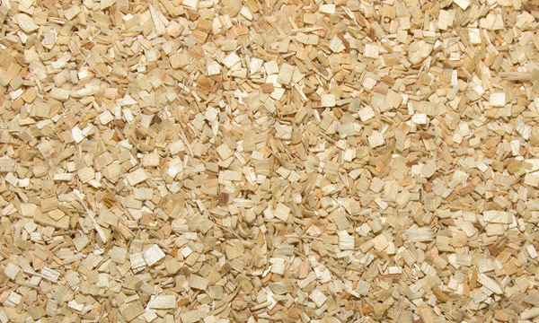 Wood Bedding For Rodents