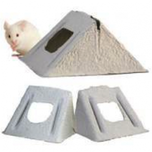 bio-huts for mice